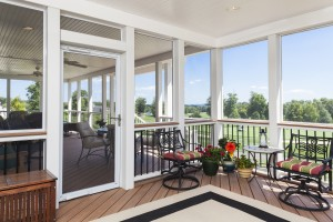 CATEGORY: Outdoor Living Over $100,000 AWARD: Award of Excellence PROJECT: David Wiener LOCATION: Havre de Grace, MD