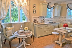 1st Certified Green Kitchen Remodel