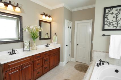 best bathroom designs holiday bathroom remodeling baltimore - tw ellis