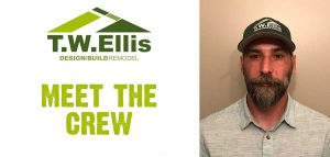 Michael Teti - Sales for TW Ellis Remodeling
