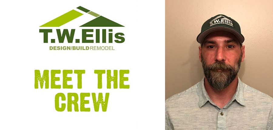 Michael Teti - Sales for TW Ellis Remodeling