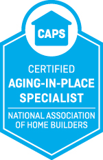 CAPS Builder logo