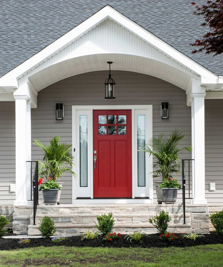 Curb Appeal 11 Ideas To Improve Your Front Entrance Tw Ellis