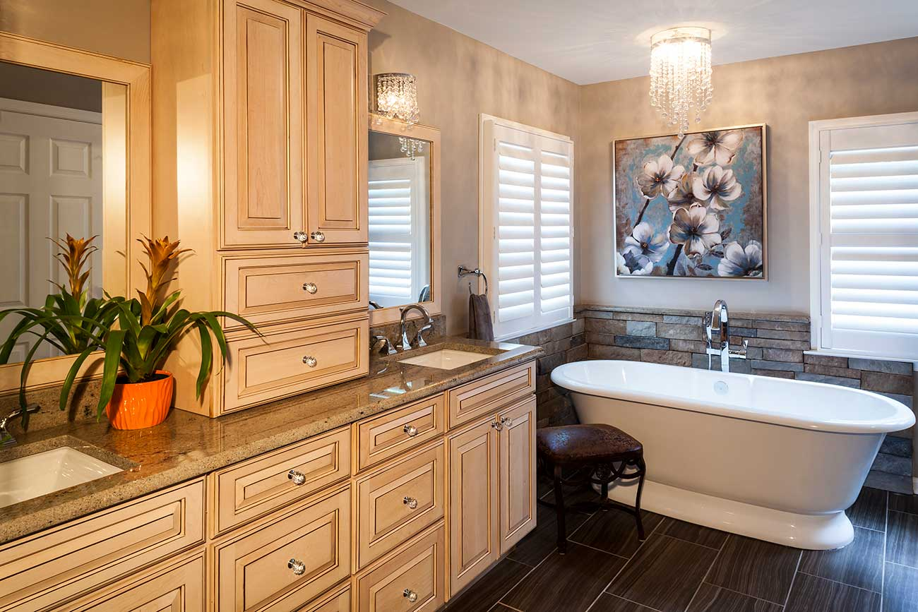 AwardWinning Bathroom Remodeling Baltimore TW Ellis - Bathroom remodeling baltimore
