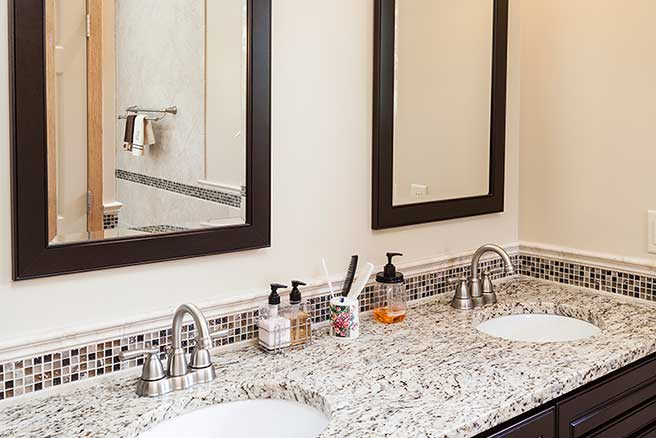 Top Bathroom Remodeling Projects By TW Ellis Baltimore Contractor Gorgeous Bathroom Remodeling Baltimore Md