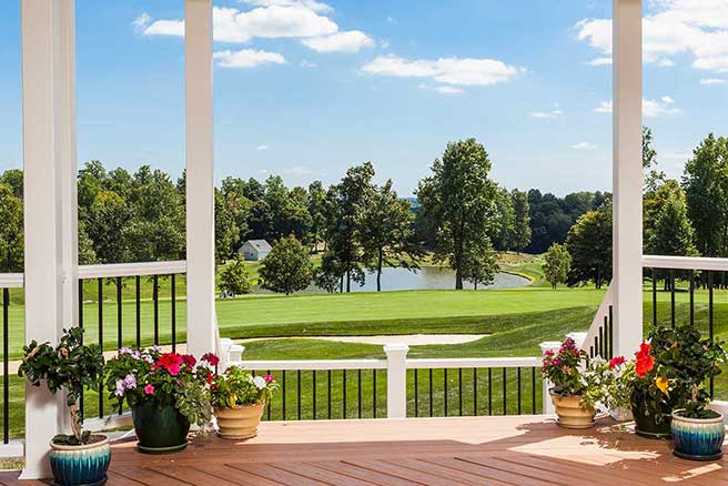 Outdoor Living in Havre de Grace, MD
