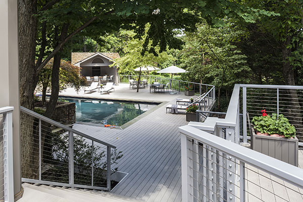 Deck and Patio Contractor in Forest Hill, MD