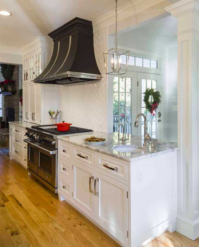 Kitchen Remodeling in Bel Air, MD