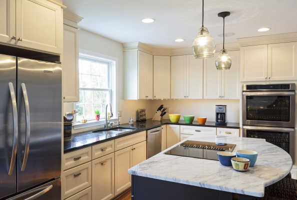 Kitchen Remodeling - Bel Air, Forest Hill, Towson, Baltimore | T.W. ...