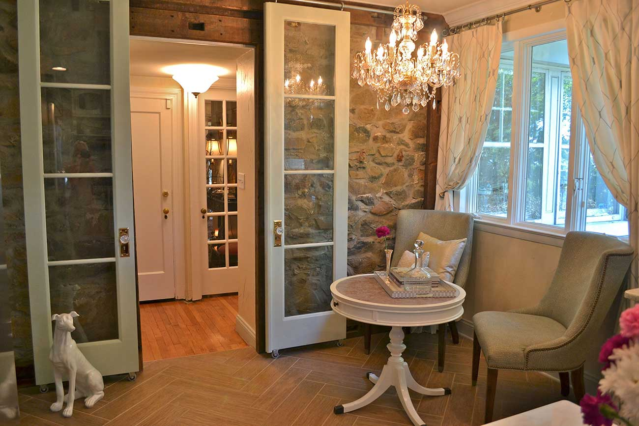 Remodeling the Rockfield Manor Kitchen - Bel Air   T.W. Ellis