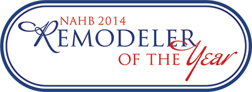 Remodeler of the Year 2014